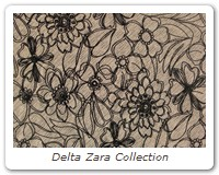 Delta Zara Collection